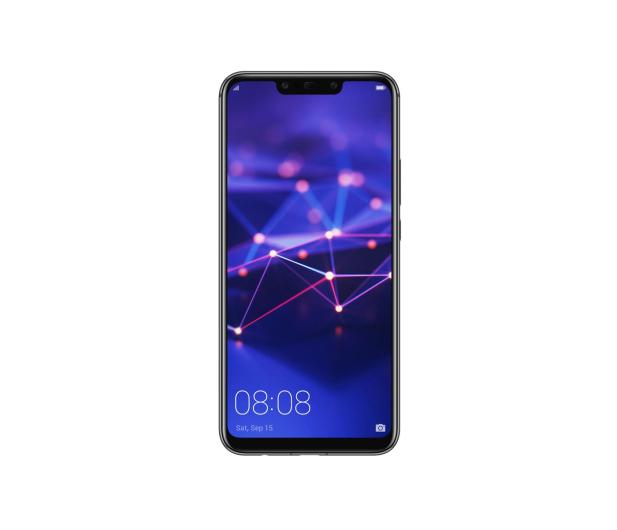 Huawei Mate 20 Lite Dual SIM czarny  - 442469 - zdjęcie 3