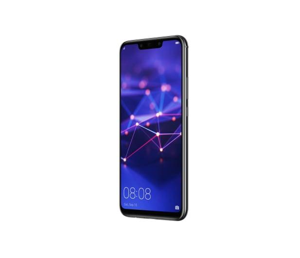 Huawei Mate 20 Lite Dual SIM czarny  - 442469 - zdjęcie 2