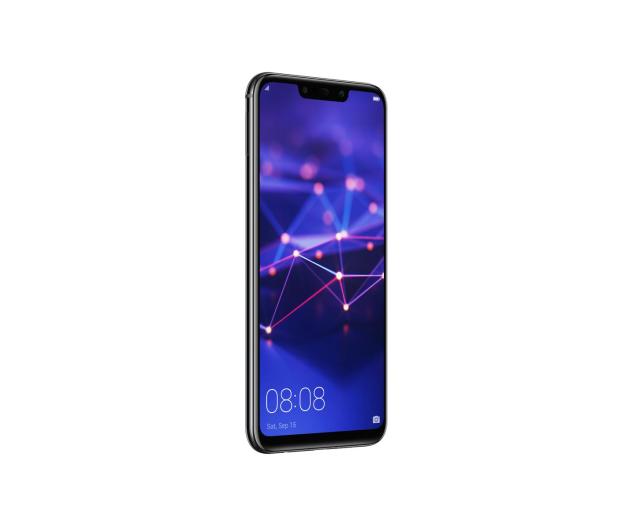 Huawei Mate 20 Lite Dual SIM czarny  - 442469 - zdjęcie 4