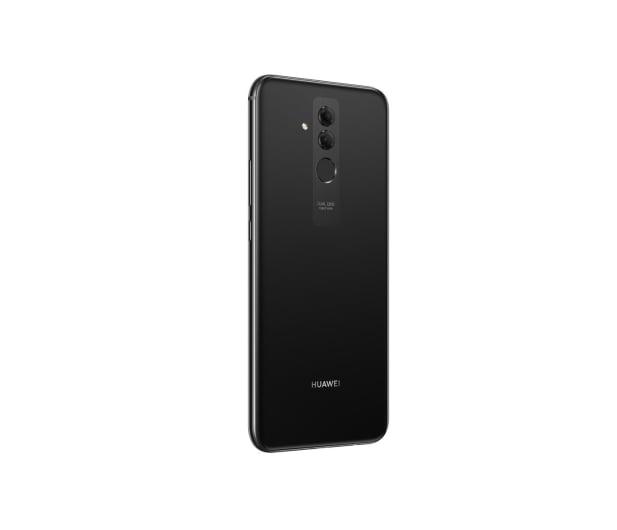 Huawei Mate 20 Lite Dual SIM czarny  - 442469 - zdjęcie 7