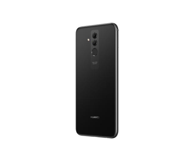Huawei Mate 20 Lite Dual SIM czarny  - 442469 - zdjęcie 5