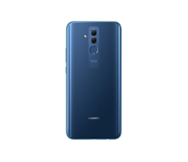 Huawei Mate 20 Lite Dual SIM niebieski - 442470 - zdjęcie 6