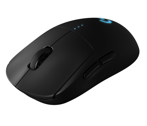 Logitech PRO WIRELESS GAMING MOUSE - 446337 - zdjęcie 2