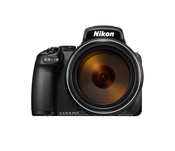 Nikon Coolpix P1000 czarny - 446213 - zdjęcie