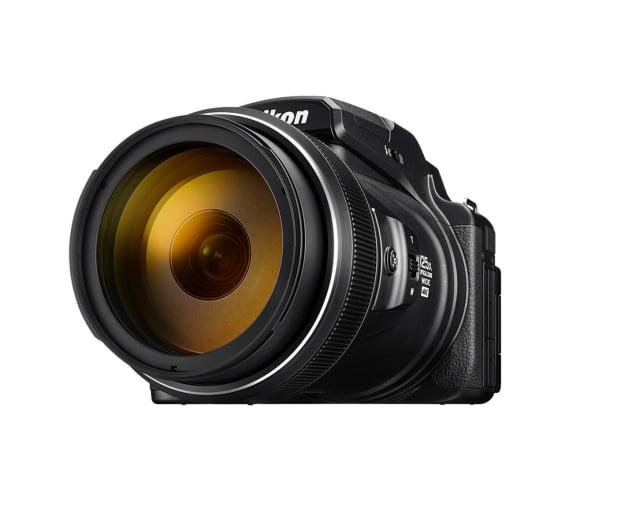 Nikon Coolpix P1000 czarny - 446213 - zdjęcie 5