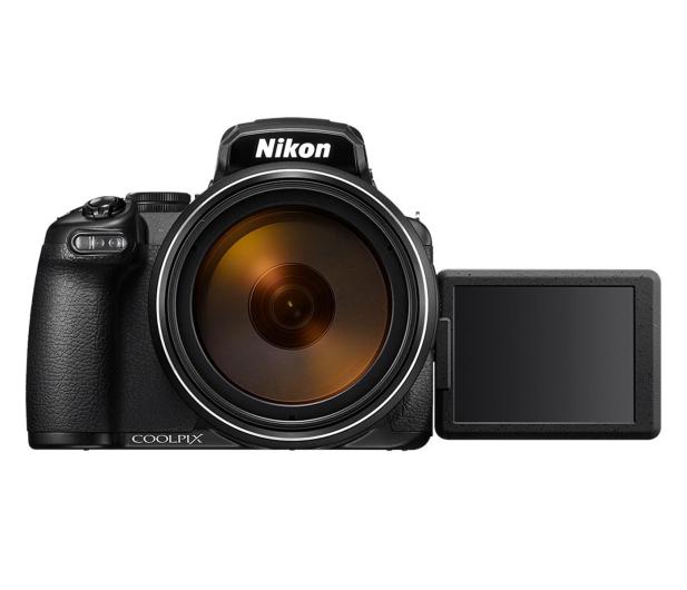 Nikon Coolpix P1000 czarny - 446213 - zdjęcie 7