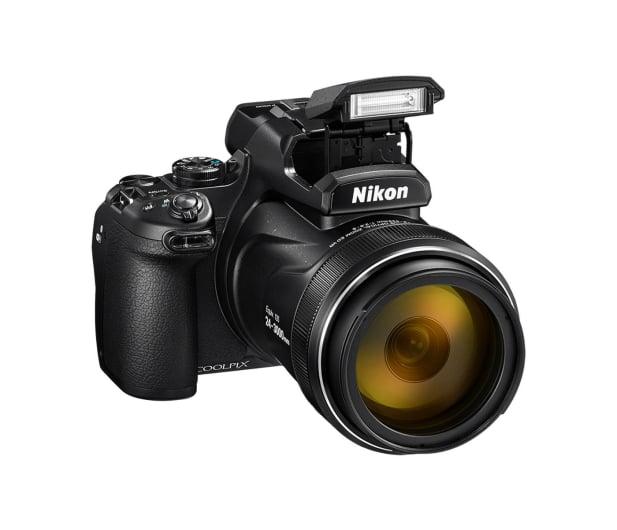 Nikon Coolpix P1000 czarny - 446213 - zdjęcie 8