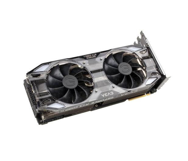EVGA GeForce RTX 2080 Ti XC ULTRA 11GB GDDR6  - 445539 - zdjęcie 4