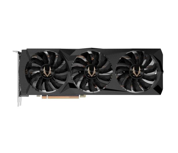 Zotac GeForce RTX 2080 Ti AMP 11GB GDDR6 - 446069 - zdjęcie 3