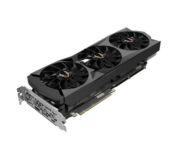 Zotac GeForce RTX 2080 Ti AMP 11GB GDDR6 - 446069 - zdjęcie 2