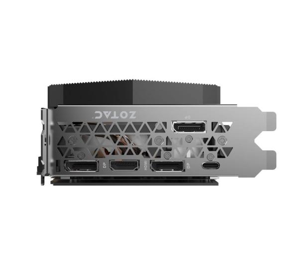Zotac GeForce RTX 2080 AMP 8GB GDDR6 - 446083 - zdjęcie 4