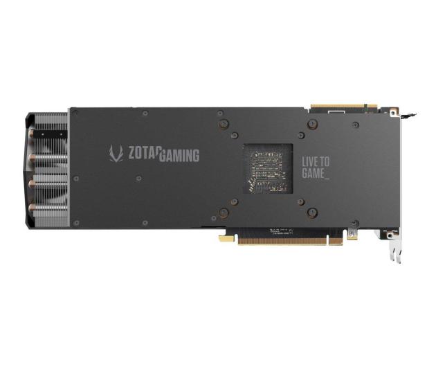 Zotac GeForce RTX 2080 AMP 8GB GDDR6 - 446083 - zdjęcie 6