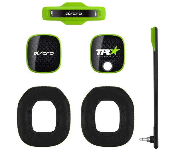 ASTRO Mod Kit A40 TR zielony - 445857 - zdjęcie