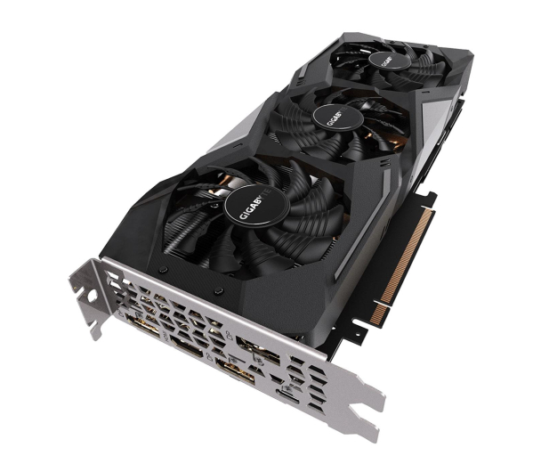 Gigabyte GeForce RTX 2080 WINDFORCE OC 8GB GDDR6 - 445414 - zdjęcie 2