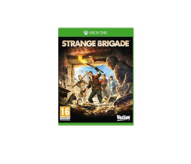 CENEGA Strange Brigade  - 446594 - zdjęcie