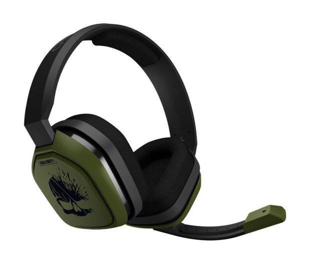 ASTRO A10 dla PC, Xbox One, PS4 Call of Duty Edition - 445355 - zdjęcie