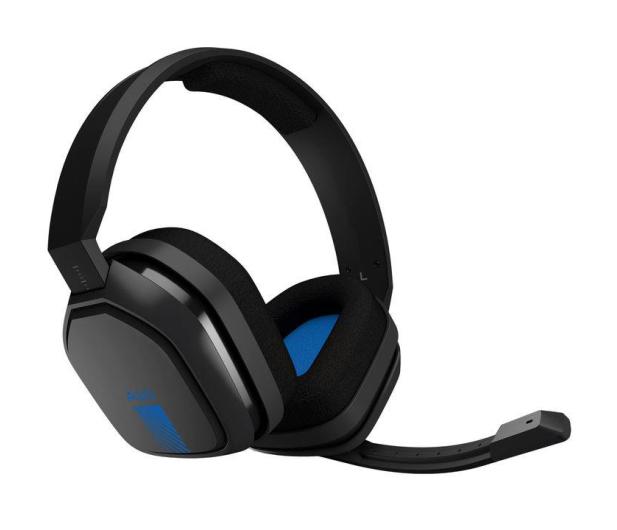 ASTRO A10 dla PS4, Xbox One, PC - 445357 - zdjęcie