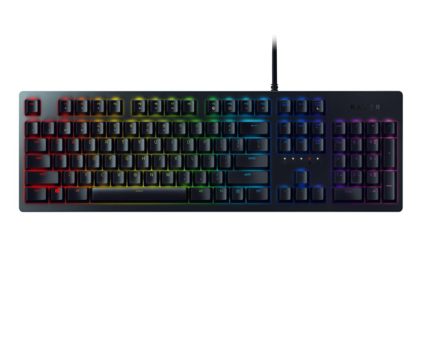 Razer Huntsman Clicky Optical Switch - 446421 - zdjęcie
