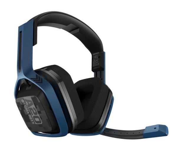 ASTRO A20 dla PS4 Call of Duty Edition  - 445359 - zdjęcie
