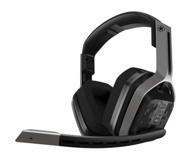 ASTRO A20 dla Xbox One Call of Duty Edition - 445360 - zdjęcie 2