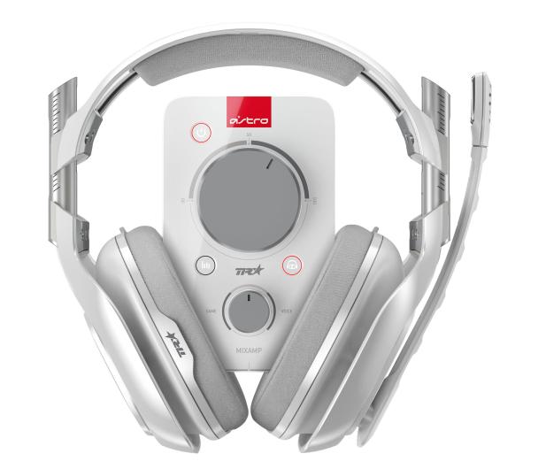ASTRO A40 TR + MixAmp PRO TR dla Xbox One - 445369 - zdjęcie