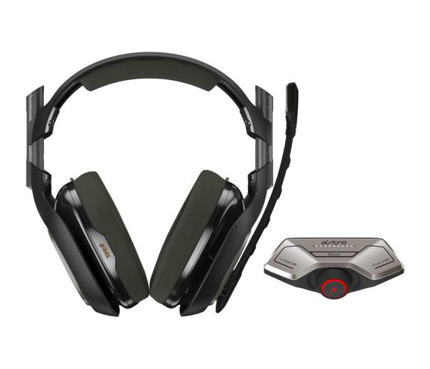 ASTRO A40 TR + MixAmp M80 dla Xbox One - 445366 - zdjęcie