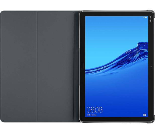 Huawei Flip Cover do Huawei Mediapad M5 Lite 10 szary - 508358 - zdjęcie 4