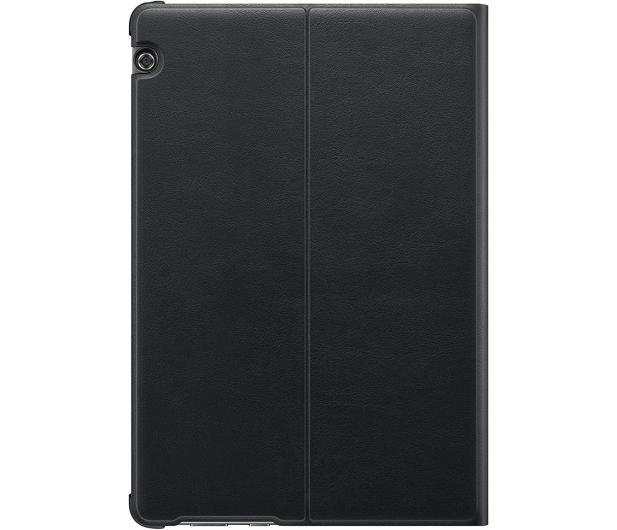 Huawei Flip cover do Huawei Mediapad T5 10 czarny - 444812 - zdjęcie 2