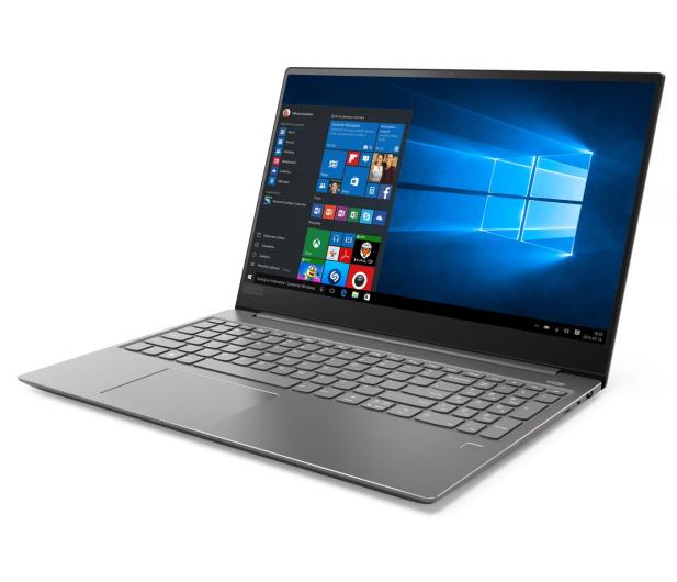 Lenovo Ideapad 720s-15 i5/8GB/256/Win10 GTX1050Ti Szary - 445292 - zdjęcie 3