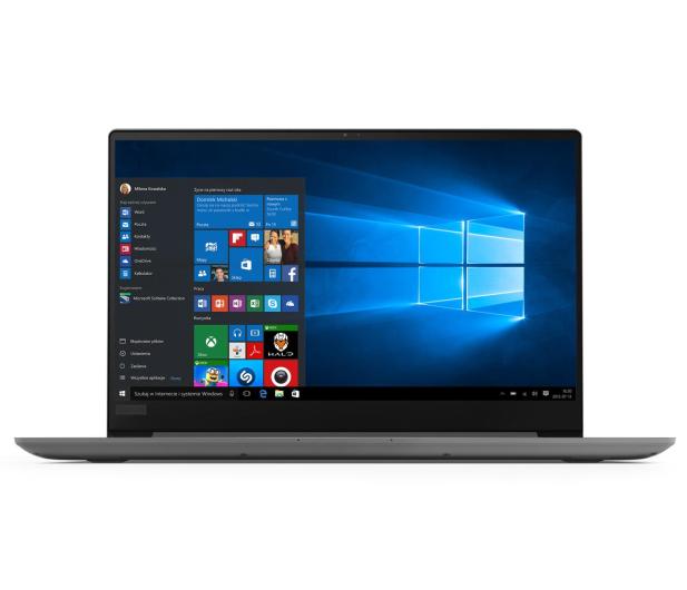 Lenovo Ideapad 720s-15 i5/8GB/256/Win10 GTX1050Ti Szary - 445292 - zdjęcie 5