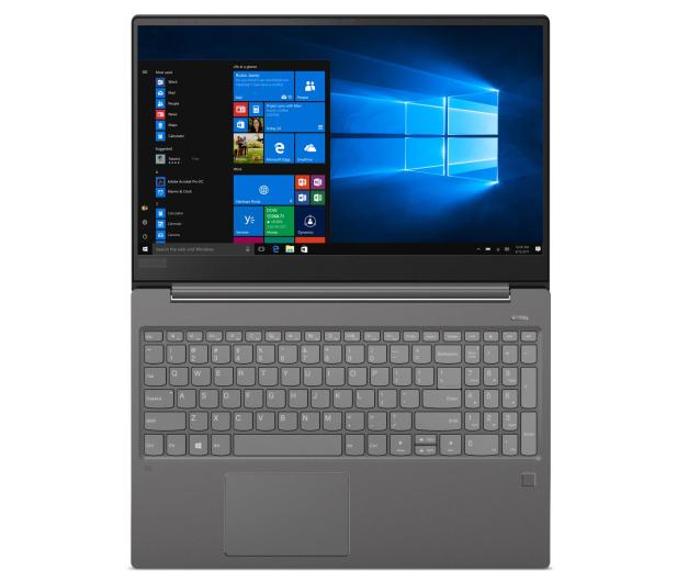 Lenovo Ideapad 720s-15 i5/8GB/256/Win10 GTX1050Ti Szary - 445292 - zdjęcie 4