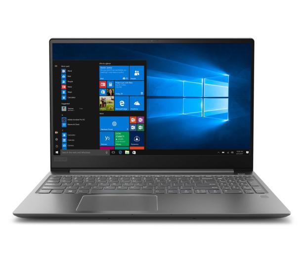 Lenovo Ideapad 720s-15 i7/16GB/256/Win10 GTX1050Ti Szary  - 445295 - zdjęcie 2