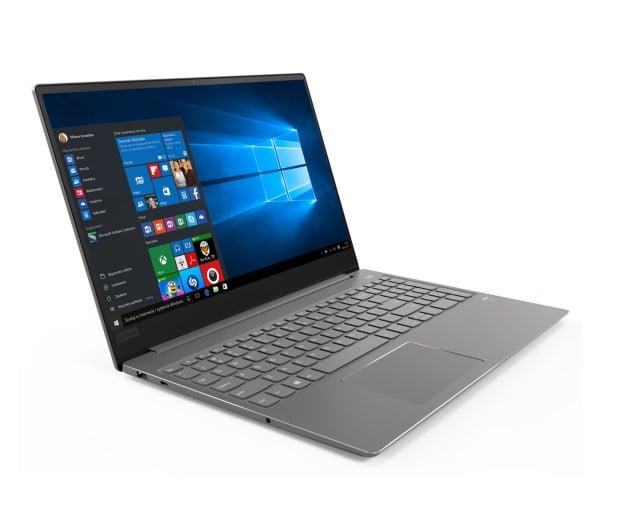 Lenovo Ideapad 720s-15 i7/16GB/256/Win10 GTX1050Ti Szary  - 445295 - zdjęcie