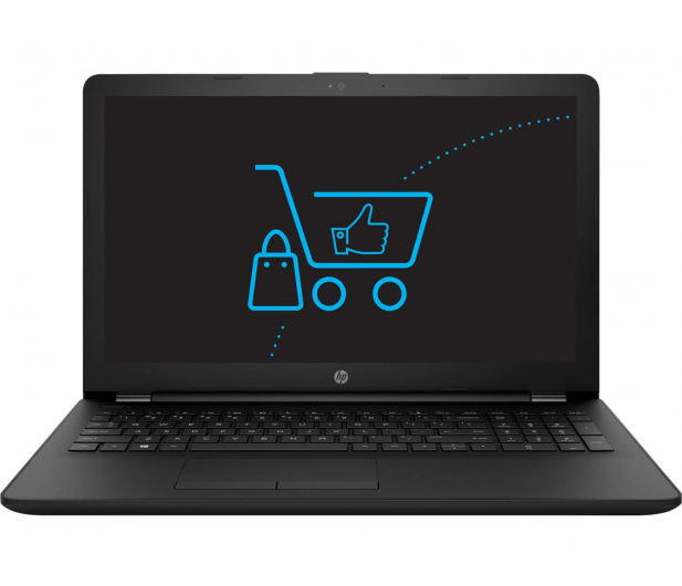 HP 15 i3-5005U/4GB/120/DVD  - 442187 - zdjęcie 3