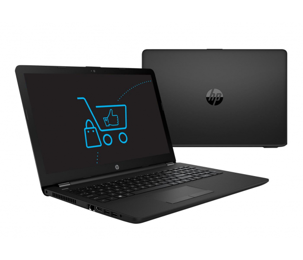 HP 15 i3-5005U/4GB/240/DVD  - 442202 - zdjęcie
