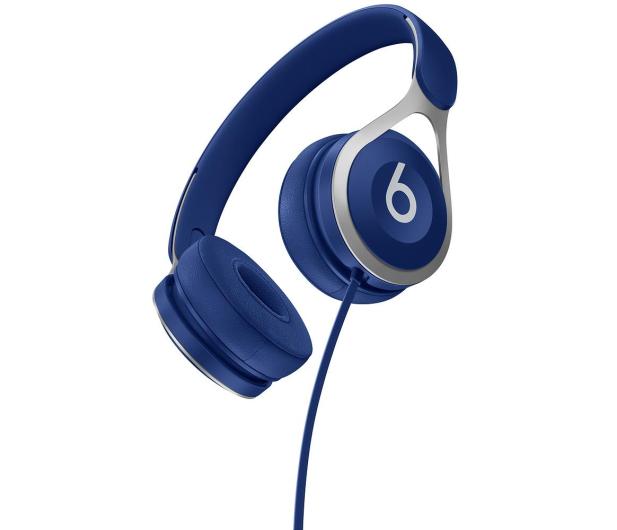 Apple Beats EP On-Ear niebieskie - 446898 - zdjęcie 5