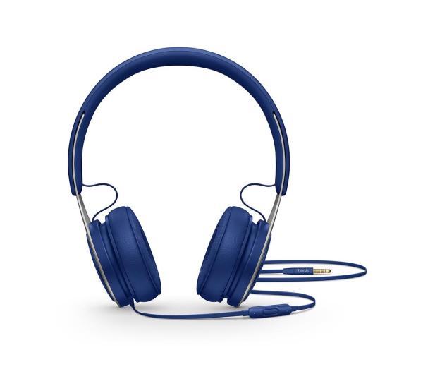 Apple Beats EP On-Ear niebieskie - 446898 - zdjęcie 2