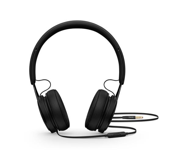 Apple Beats EP On-Ear czarne - 446896 - zdjęcie 2