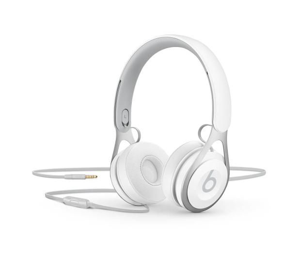 Apple Beats EP On-Ear białe - 446900 - zdjęcie