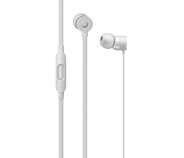 Apple urBeats3 ze złączem Lightning matowy szary - 446911 - zdjęcie