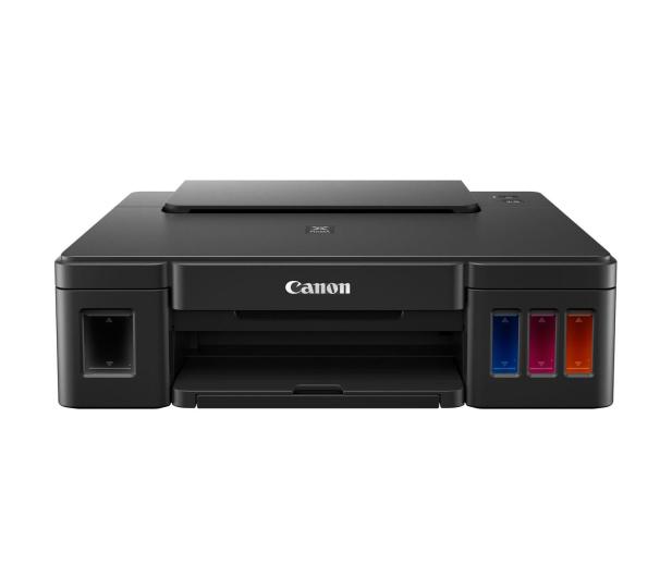 Canon PIXMA G1411  - 446409 - zdjęcie 3