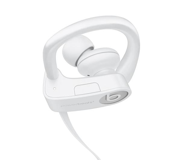 Apple Powerbeats3 białe - 446929 - zdjęcie 5