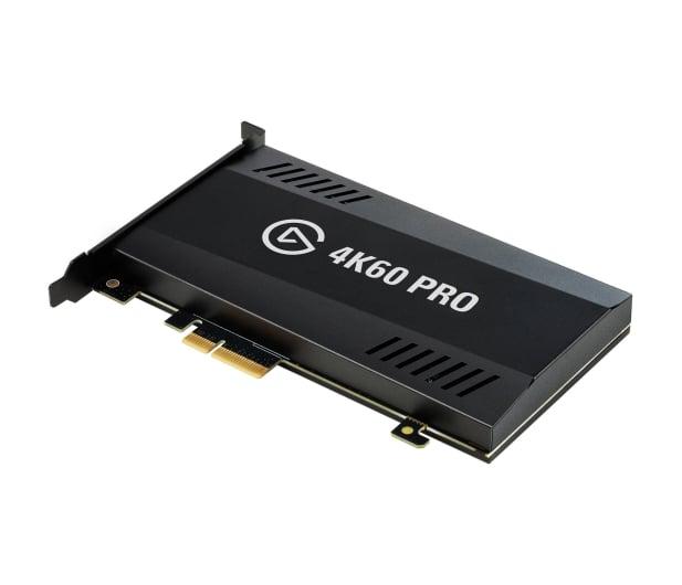 Elgato Game Capture 4K60 Pro PCIe - 445846 - zdjęcie