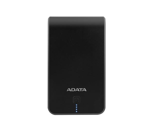 ADATA Power Bank P16750 16750 mAh 2.1A(czarno-niebieski) - 447425 - zdjęcie 2