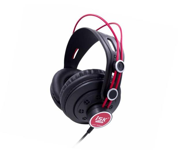 ISK HP-580 - 420233 - zdjęcie