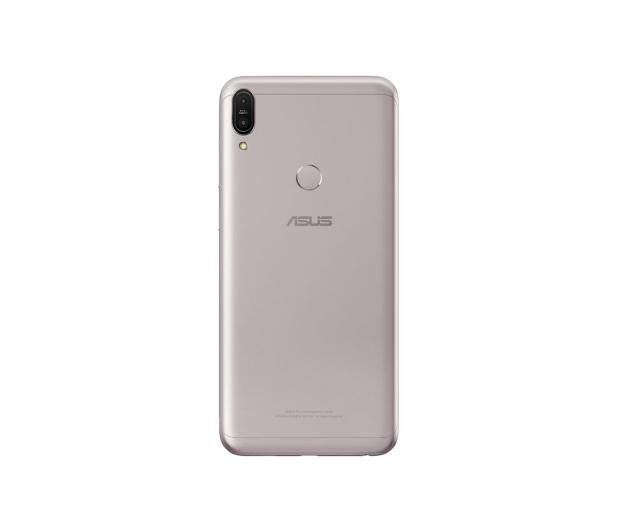 ASUS ZenFone Max Pro M1 ZB602KL 4/64GB Dual SIM srebrny - 447422 - zdjęcie 6