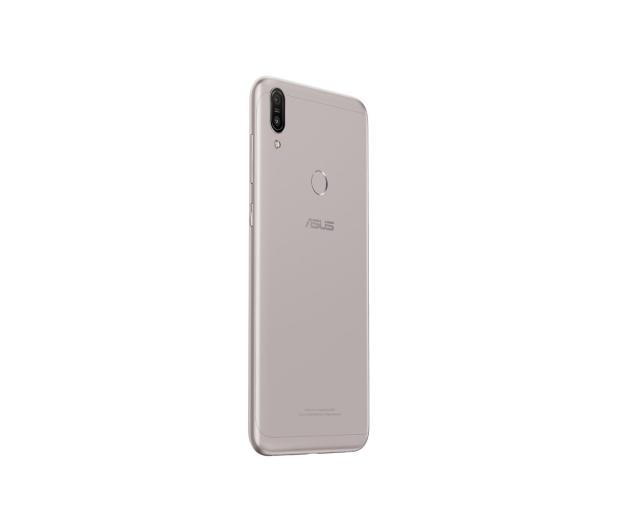 ASUS ZenFone Max Pro M1 ZB602KL 4/64GB Dual SIM srebrny - 447422 - zdjęcie 7