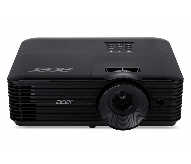 Acer X138WH DLP - 432245 - zdjęcie 4