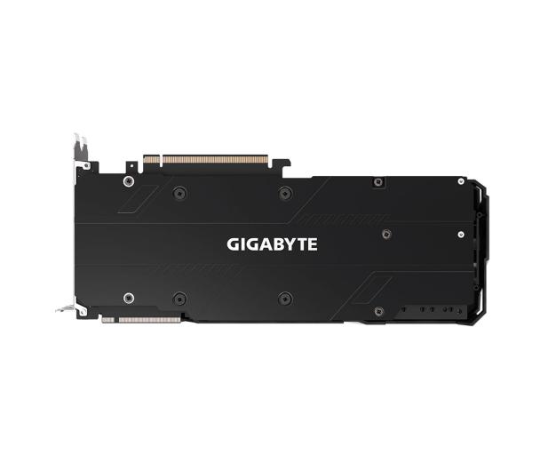 Gigabyte GeForce RTX 2080 Ti WINDFORCE OC 11GB GDDR6 - 445411 - zdjęcie 4