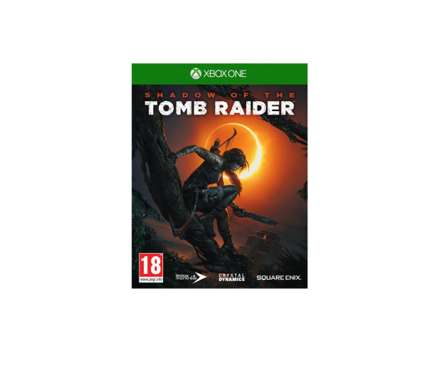 CENEGA Shadow of the Tomb Raider - 425966 - zdjęcie